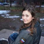 【画像】ロシア美人!ロシアの可愛い女性警官の制服姿