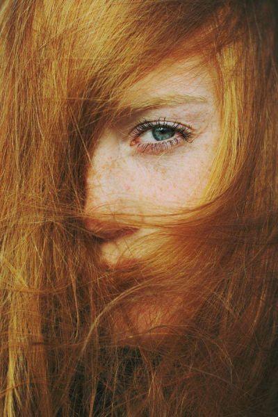 redheads 赤毛が可愛いキュートな海外の女の子 78