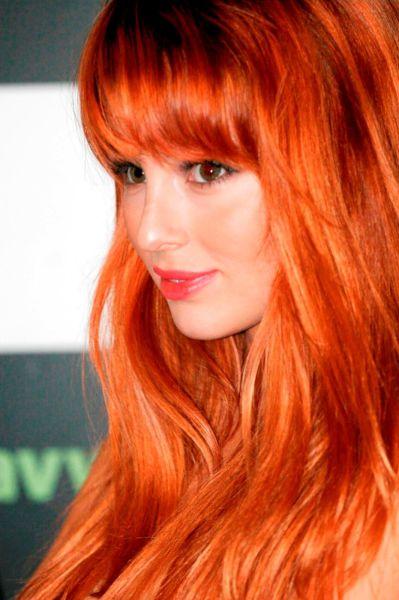 redheads 赤毛が可愛いキュートな海外の女の子 49