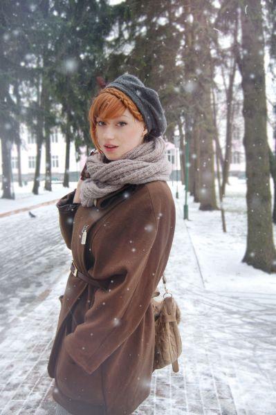 redheads 赤毛が可愛いキュートな海外の女の子 21