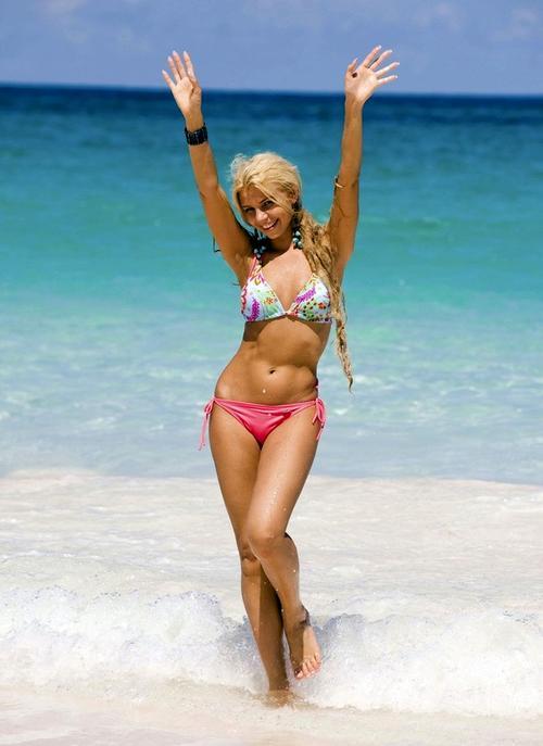 ウクライナの美女 kristina-kots--gotlib 11