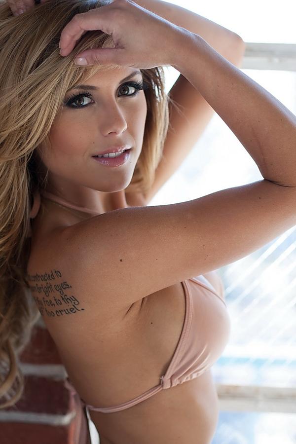 Brittney Palmer ブリトニーパーマー アメリカの美女