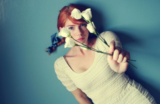 redheads 赤毛が可愛いキュートな海外の女の子 6