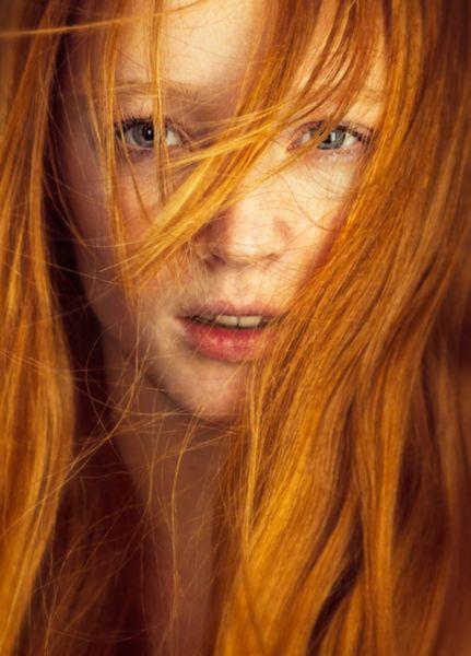 redheads 赤毛が可愛いキュートな海外の女の子 29