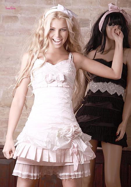 ウクライナの美女 kristina-kots--gotlib 26