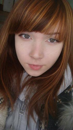 Katya Lischina カティア・リスチーナの画像まとめ 12