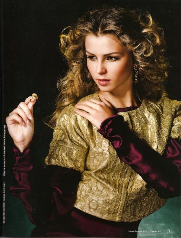 ウクライナの美女 kristina-kots--gotlib 27