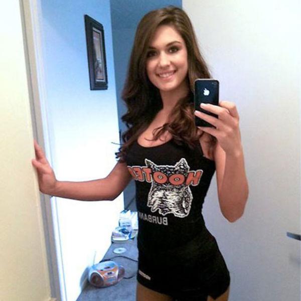 フーターズガール,hooters_girls,海外のセクシー白人 27