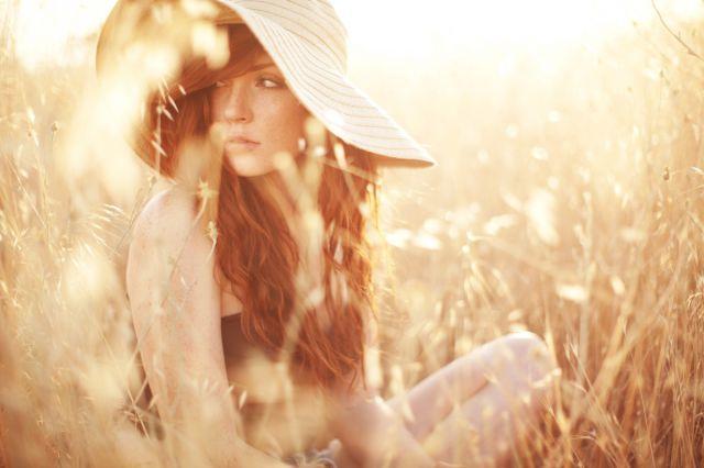 redheads 赤毛が可愛いキュートな海外の女の子 25