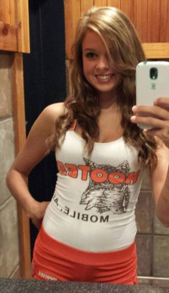 フーターズガール,hooters_girls,海外のセクシー白人 41