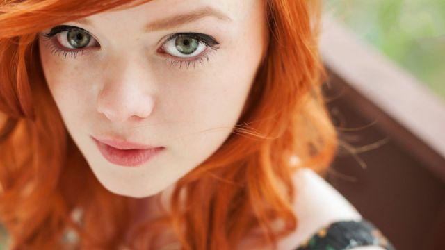 redheads 赤毛が可愛いキュートな海外の女の子 19