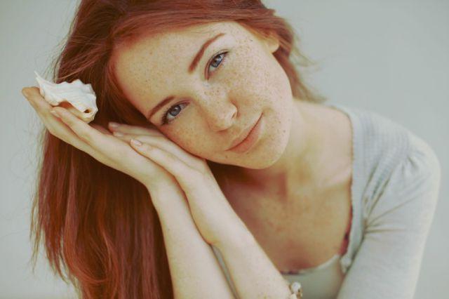 redheads 赤毛が可愛いキュートな海外の女の子 64