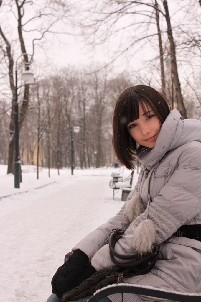 Katya Lischina カティア・リスチーナの画像まとめ 42