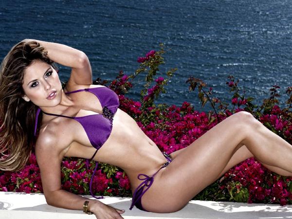 Brittney Palmer ブリトニーパーマー アメリカの美女 32