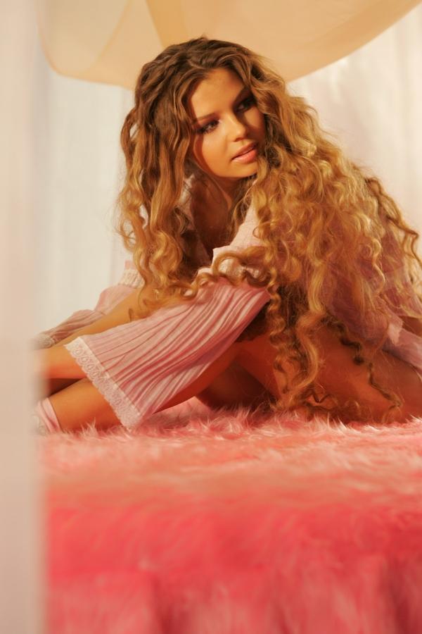 ウクライナの美女 kristina-kots--gotlib 17