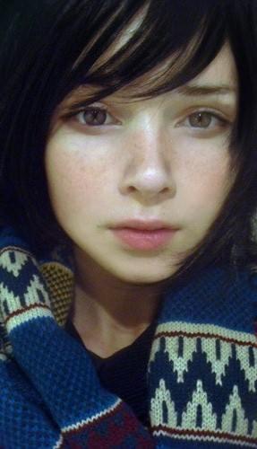 Katya Lischina カティア・リスチーナの画像まとめ 47