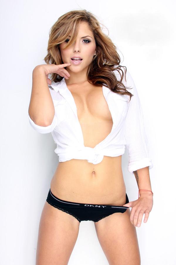 Brittney Palmer ブリトニーパーマー アメリカの美女 21