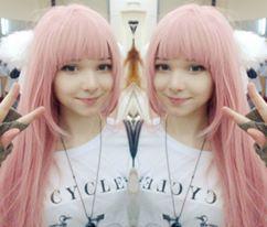 ピンク髪のKatya Lischina 7