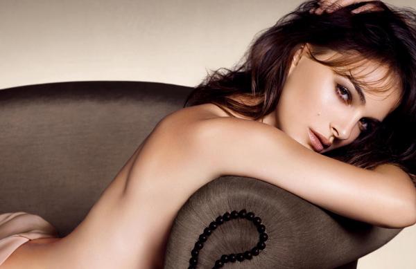 ナタリー・ポートマンのセクシー画像(Natalie-Portman) 1