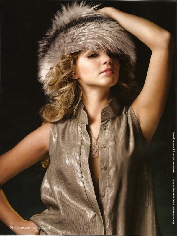 ウクライナの美女 kristina-kots--gotlib 28