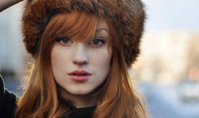 redheads 赤毛が可愛いキュートな海外の女の子 3