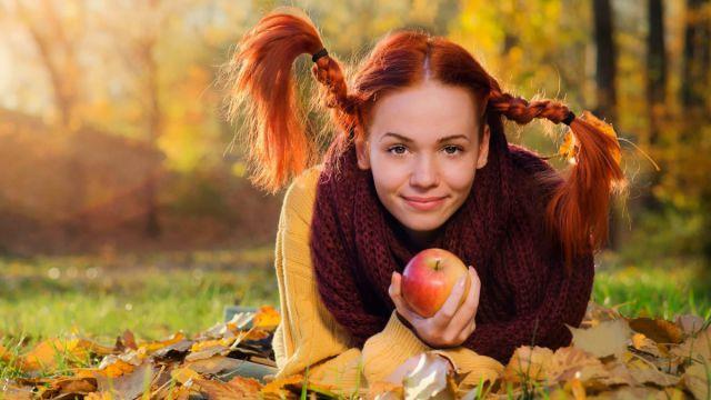 redheads 赤毛が可愛いキュートな海外の女の子 57