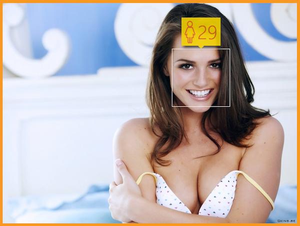 海外ポルノ女優の年齢を調べてみた how-old.net 20