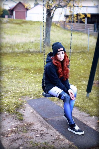redheads 赤毛が可愛いキュートな海外の女の子 28