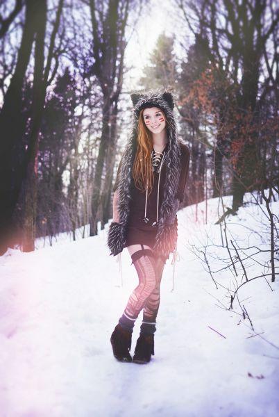 redheads 赤毛が可愛いキュートな海外の女の子 32