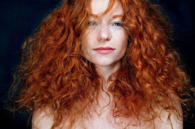 redheads 赤毛が可愛いキュートな海外の女の子 38