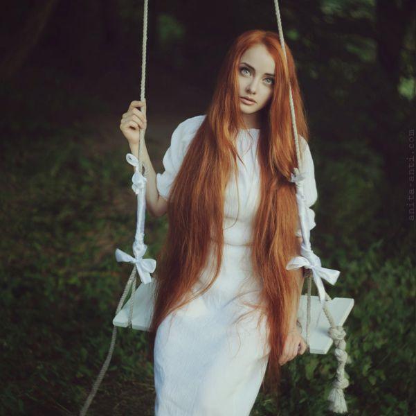 redheads 赤毛が可愛いキュートな海外の女の子 80