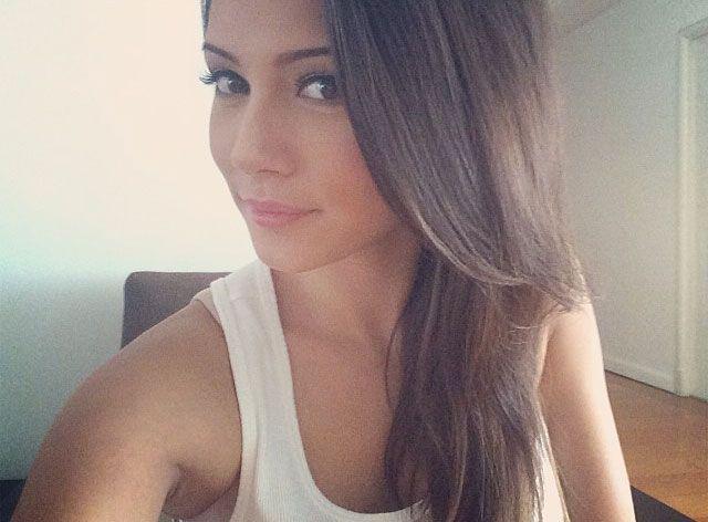 外国人の可愛い彼女 31