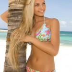 【モデル画像】Kristina Kots-Gotlib ミスウクライナユニバース2009の海外美女