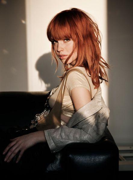 redheads 赤毛が可愛いキュートな海外の女の子 62
