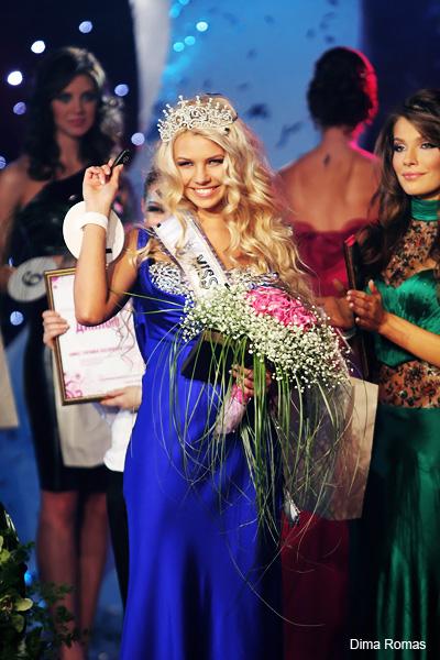 ウクライナの美女 kristina-kots--gotlib 20