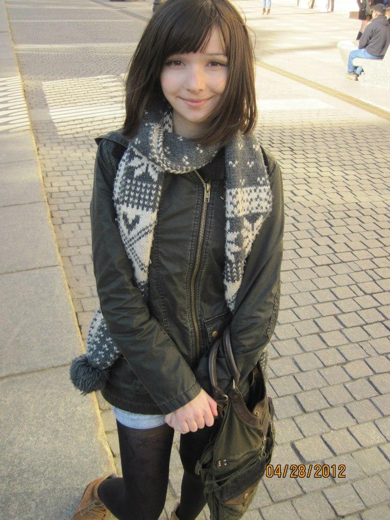 Katya Lischina カティア・リスチーナの画像まとめ 2