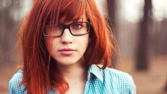 redheads 赤毛が可愛いキュートな海外の女の子 46