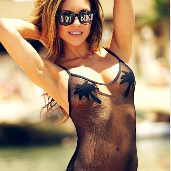 Brittney Palmer ブリトニーパーマー アメリカの美女 7