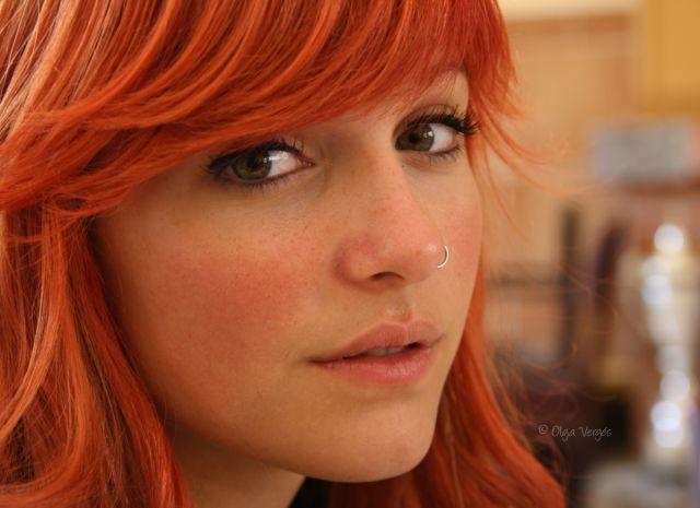 redheads 赤毛が可愛いキュートな海外の女の子 41