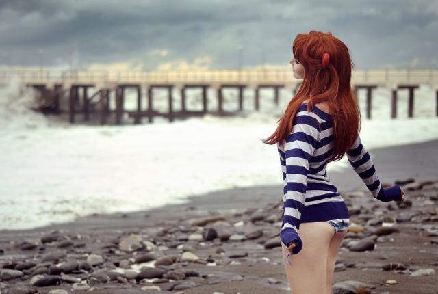 redheads 赤毛が可愛いキュートな海外の女の子 27