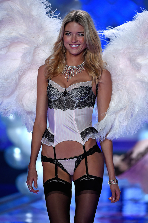 Victoria's Secret Angels 5