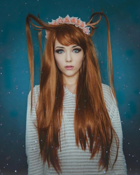 redheads 赤毛が可愛いキュートな海外の女の子 42