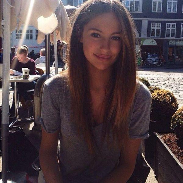外国人の可愛い彼女 19