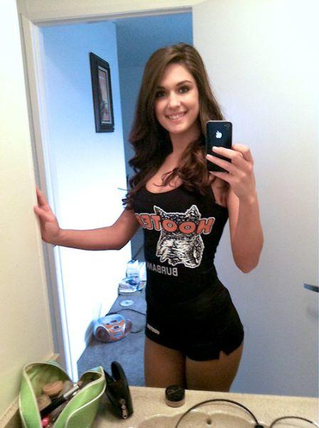 フーターズガール,hooters_girls,海外のセクシー白人 33