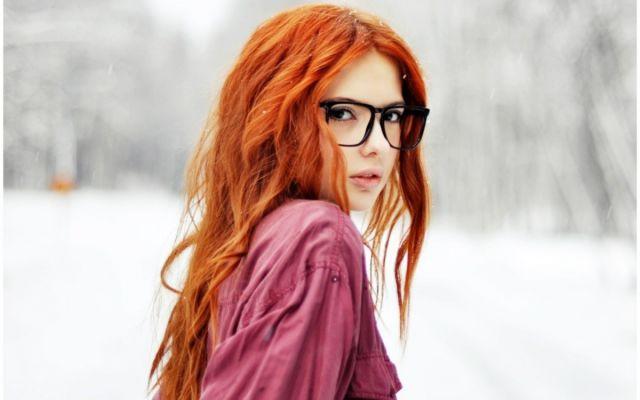 redheads 赤毛が可愛いキュートな海外の女の子 34