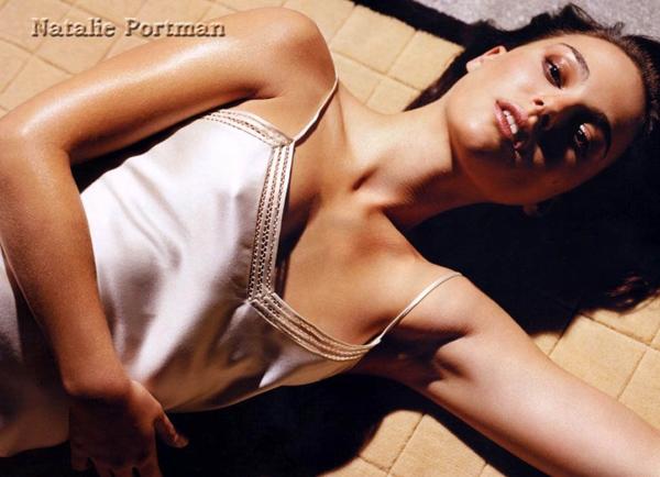 ナタリー・ポートマンのセクシー画像(Natalie-Portman) 37