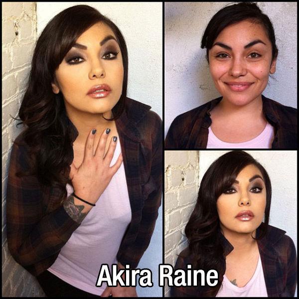 Akira Raine