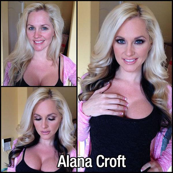 Alana Croft