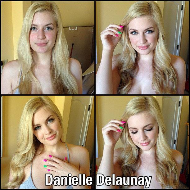 Danielle Delaunay