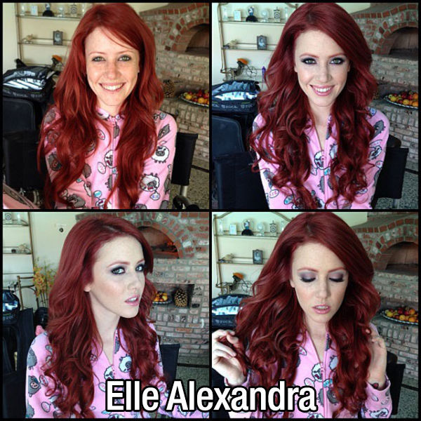 Elle Alexandra